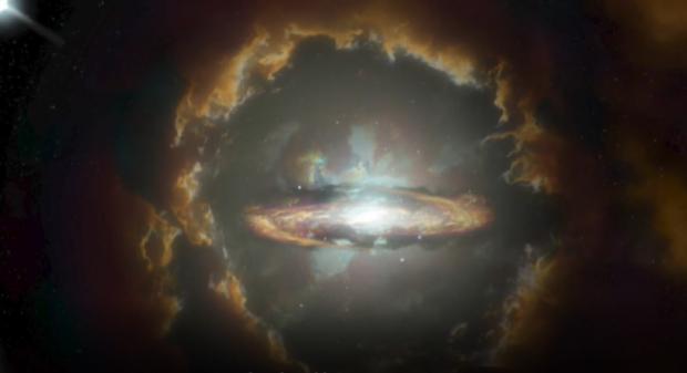 Descoperirea făcută de astronomi care bdquo;marchează o nouă eră în istoria Universului