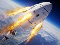NASA transmite că misiunea SpaceX în spațiu este gata de decolare: bdquo;E incredibil, dar se întâmplă