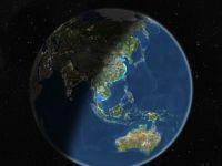 Placa tectonică gigantică aflată sub Oceanul Indian se rupe în două. Ce înseamnă acest lucru pentru viitorul omenirii