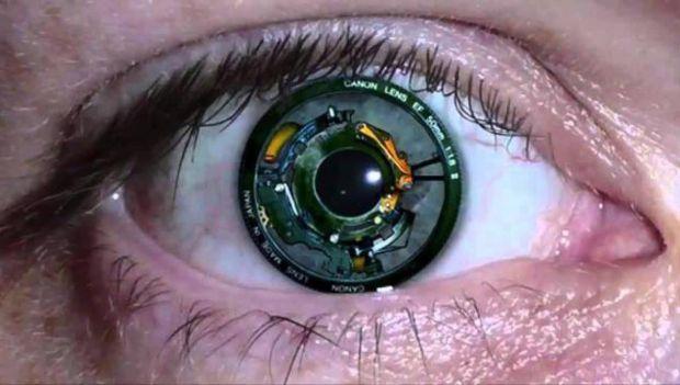 Metoda care le poate reda nevăzătorilor simțul văzului. Se aplică și pentru dezvoltarea roboților umanoizi