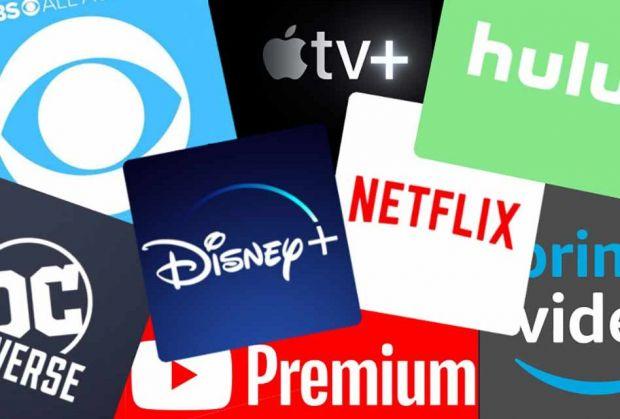 (P) Cele mai bune platforme de streaming