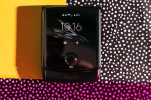 Motorola Razr revine. Încă o dată. Compania pregătește deja o variantă 5G mai puternică