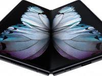 Galaxy Fold 2 intră în producția de masă. Când ar putea fi prezentat oficial