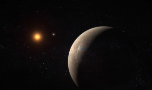 Noua Terra. Cercetătorii au descoperit o planetă similară Pământului care ar putea găzdui viață extraterestră