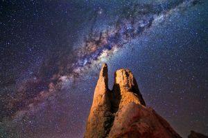 Descoperire în premieră despre galaxia noastră: bdquo;Este palpitant!