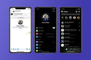 Facebook Dark Mode, în sfârșit aproape de lansarea oficială
