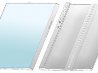 Xiaomi patentează un telefon pliabil care seamănă izbitor cu unul foarte cunoscut