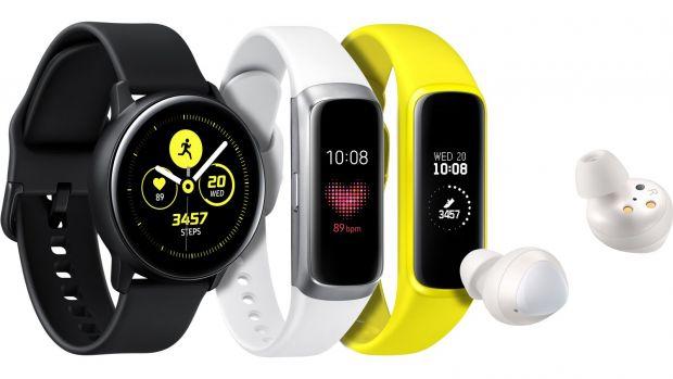 Samsung va lansa un nou ceas inteligent, dar și o pereche de căști cu un design unic