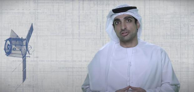 Emiratele Arabe Unite lansează prima misiune spre planeta Marte
