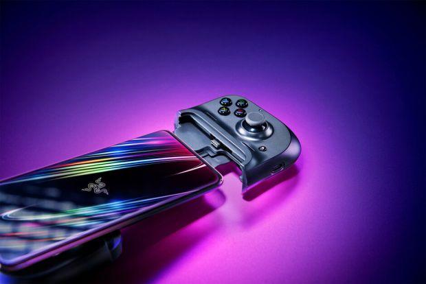 Noul accesoriu Razer care te va transforma în cel mai bun gamer pe mobil