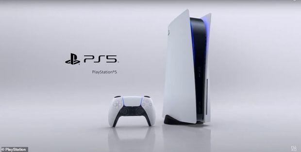 Sony a prezentat oficial noua consolă PlayStation 5. Ce surprize aduce pentru gameri