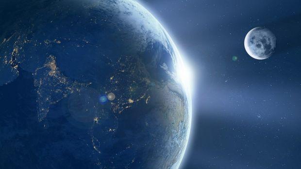 Formațiuni ciudate, descoperite în interiorul Pământului. Ce se află în adâncurile planetei?
