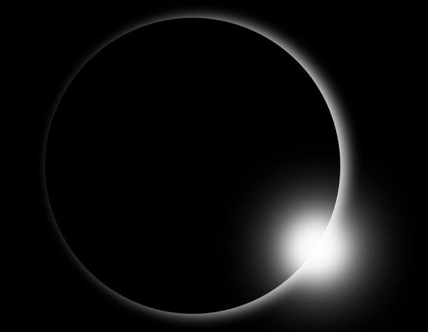 Eclipsă de Soare în ziua solstițiului de vară. Cum s-a văzut din România?