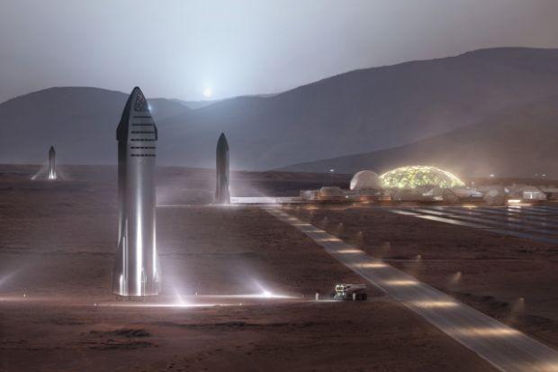 Noul plan ambițios al lui Elon Musk. Ce limite vrea miliardarul să doboare de această dată
