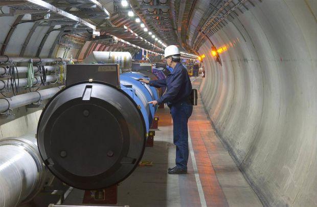 O nouă descoperire epocală la CERN. Ce-au observat cercetătorii?