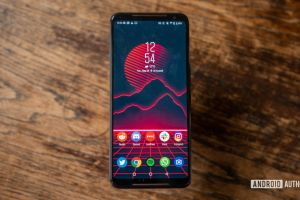 Asus ROG Phone 3, confirmat oficial. Va fi cel mai bun telefon de gaming din lume?