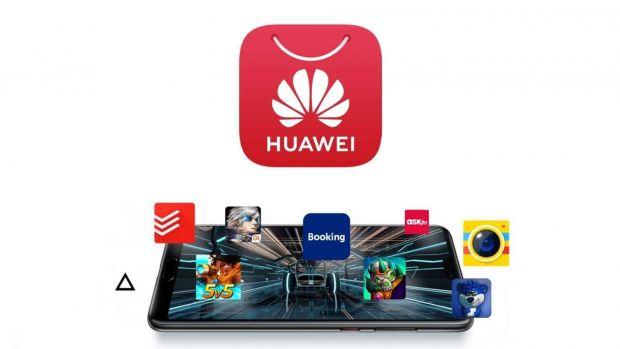 Huawei se descurcă și fără SUA. Soluția pe care a găsit-o compania pentru a compensa lipsa celor mai importante aplicații