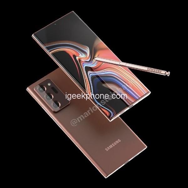 Este oficial! Data la care Samsung dezvăluie Galaxy Note 20, plus video hands-on cu noul telefon
