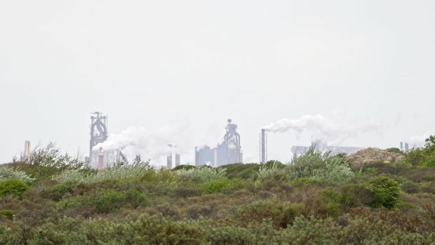 (P) Poluarea și afecțiunile cauzate de aceasta