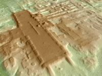 A fost descoperită cea mai veche structură construită vreodată de mayași. Arheologii au fost uimiți