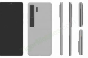 Huawei pregătește un nou telefon pliabil. Designul va fi însă complet diferit de Mate X
