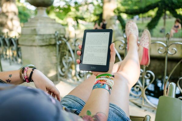 (P) 5 motive pentru a citi în fiecare zi