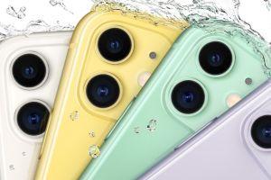 Noile modele de iPhone vor avea cameră foto periscopică și zoom de 50x