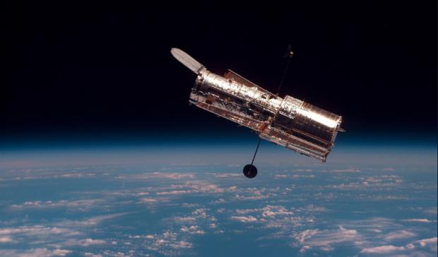 Cea mai detaliată imagine a lui Saturn. Fotografia uimitoare realizată de telescopul Hubble