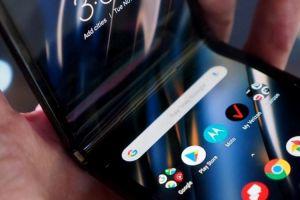 Primele imagini cu Razr 2020. Cum arată telefonul care continuă seria iconică Motorola și anul acesta