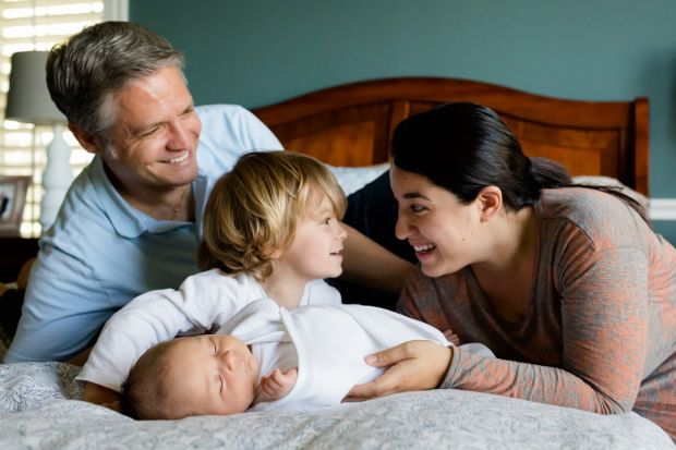 Descoperire surprinzătoare despre persoanele care au copii. Ce-au observat specialiștii