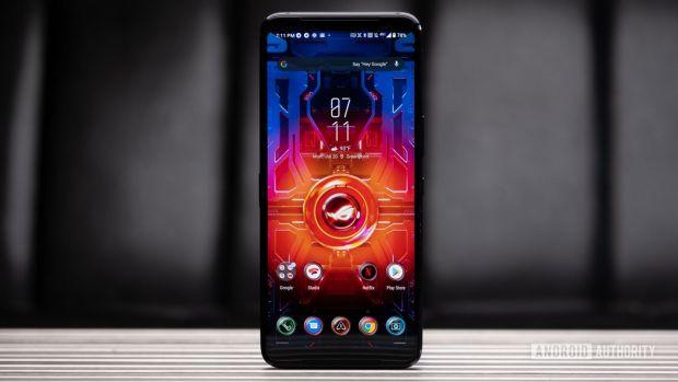 Cel mai puternic telefon din lume este chiar mai puternic decât credeam. Modul bdquo;secret  care oferă o rată de refresh de 160Hz