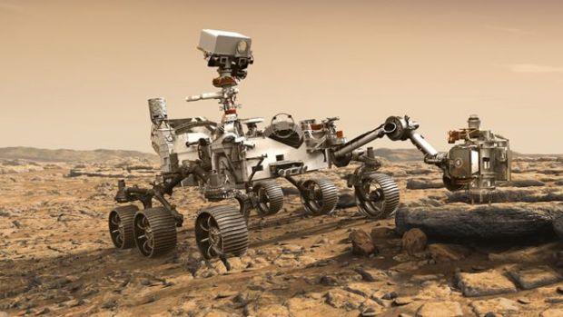 NASA a restabilit comunicarea cu roverul Perseverance, care se îndreaptă spre Marte