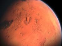 Planeta Marte ar fi putut să găzduiască gheţari uriaşi în urmă cu miliarde de ani. Un nou studiu dezvăluie informații surprinzătoare