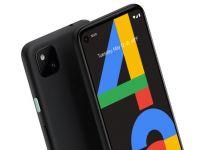 Google a prezentat noul smartphone Pixel 4a, rivalul iPhone SE 2