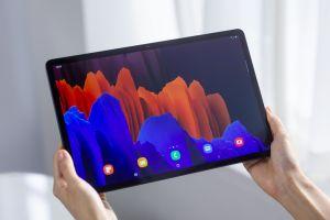 Galaxy Tab S7 și S7+, însoțitorul perfect pentru muncă, joacă și multe alte activități