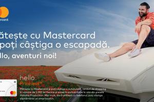 (P) Un smartwatch pe săptămână, plus alte peste 10.000 de premii, prin noua campanie Mastercard
