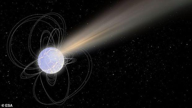 Cercetătorii au detectat sursa unora dintre cele mai misterioase semnale radio rapide din Univers