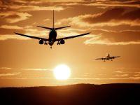 Cercetătorii pregătesc avioane 100% ecologice. Ce combustibil vor folosi