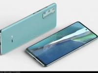 Au apărut primele randări pentru Samsung Galaxy S20 Fan Edition 5G. Fotografii și detalii despre noul telefon