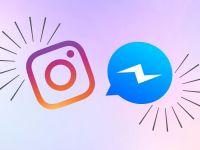 Instagram și Facebook, primul pas spre unificarea aplicațiilor de chat. Schimbarea pe care o vor remarca utilizatorii în perioada următoare