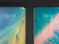 Primul smartphone 5G cu o cameră foto sub ecran va fi lansat în septembrie