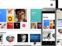 Apple Music lansează două noi stații radio pentru pasionații de muzică