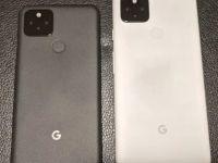 Detalii și imagini cu noile telefoane Pixel 5 și Pixel 4a 5G. Schimbarea uriașă adusă de Google