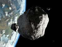 Un asteroid se apropie în această toamnă de Pământ. NASA a calculat care sunt riscurile să lovească planeta