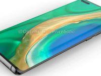 Cum vor arăta modulele foto ale viitoarelor Huawei Mate 40 și Mate 40 Pro