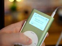 iPod-ul secret realizat de Apple. Doar patru persoane știu de existența lui