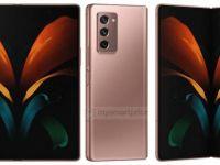 Reclama lui Samsung Galaxy Z Fold2 5G care te va lăsa fără cuvinte