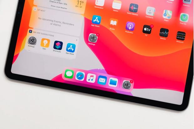După iPad Air 4, Apple ar pregăti o nouă tabletă cu un design spectaculos și specificații de top
