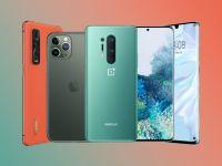 Cel mai vândut telefon din 2020. A zdrobit toată concurența