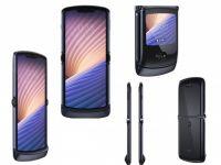 Cât de versatil este noul Motorola Razr 5G. Imaginea care arată totul